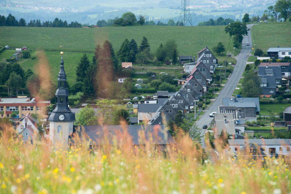 Oberweissbach Fotografin Dörthe Hagenguth